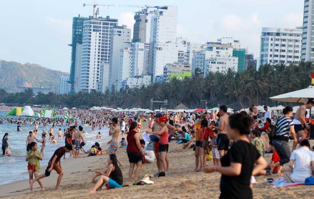 Nha Trang - điểm đến du lịch ước mơ của những du khách