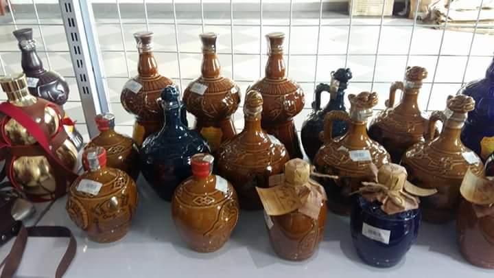 Rượu ngô được chọn làm rượu chủ đạo trong các nhà hàng dân tộc